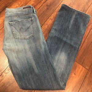 Citizens of humanity kelly Jeans Size 28 bootcut